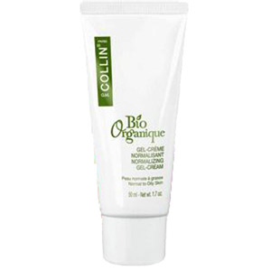 G.M. Bio Organique NORMALIZING GEL-CREAM