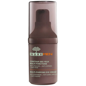 Nuxe Men Multi-purpose Eye Cream Pump 15 ml
