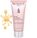 Sothys Oxyliance foundation Champagne