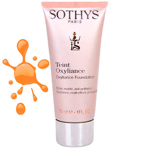 Sothys Oxyliance Foundation Dore