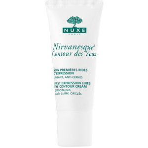 Nuxe Eye Contour Nirvanesque  (All Skin type) First Expression Care 15ml