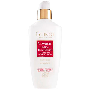 Guinot Newlight Lotion Blancheur Lightening Starter Lotion 6.7oz