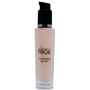 True Cosmetics Transforming Skin-Tint Fair