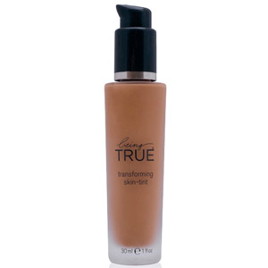 True Cosmetics Transforming Skin-Tint Deep