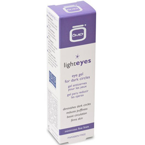 Omic/Isis Lighteyes Eye Gel-For Dark Circles