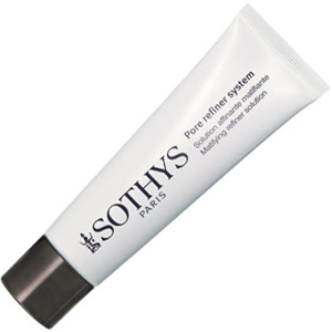 Sothys Pore refiner system Matifying refiner solution  1oz