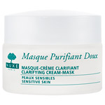 Nuxe Clarifying Cream-Mask 1.8oz