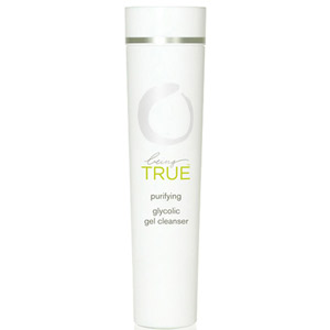 True Purifying Glycolic Gel Cleanser