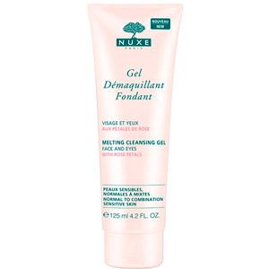 Nuxe Melting Cleansing Gel 4.2oz