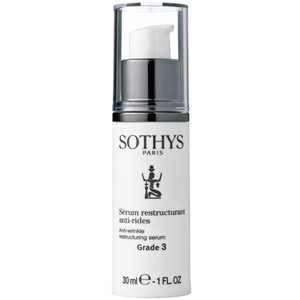 Sothys Anti-wrinkle Restructuring Serum Grade 3