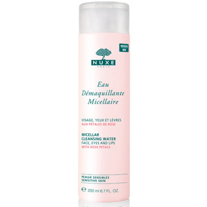 Nuxe Micellar Cleansing Water 6.7oz