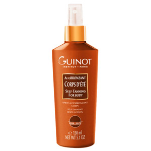 Guinot Self-Tanning For Body 5.2 oz.