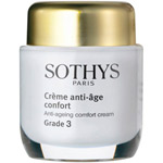 Sothys Anti-ageing confort cream Grade 3