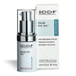 DDF Erase Eye Gel 15ml Helps fade undereye circles