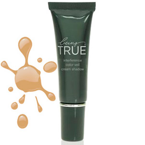 True Interference Color Veil Cream Shadow Burnished 0.37oz
