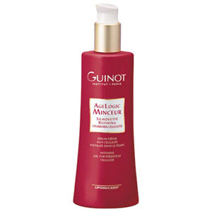 Guinot Age Logic Minceur Cellulite Gel 6.7oz
