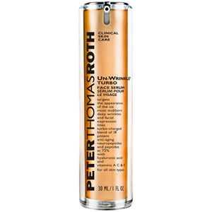 Peter Thomas Roth Un-Wrinkle Turbo Face Serum