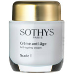 Sothys Anti-Ageing Cream Grade 1 First Wrinkles 1.69oz