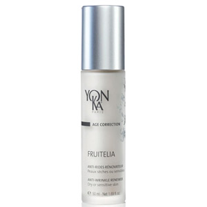 Yonka Fruitelia Anti-Wrinkle Renewer Normal to Oily 1.69oz