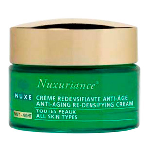 Nuxe Nuxuriance Anti-Aging Re-Densefying Cream Night 1.7oz