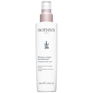 Sothys Cherry Blossom & Lotus Body Mist