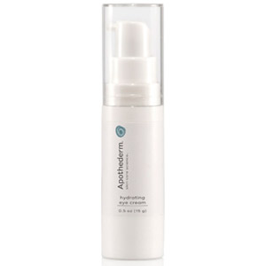 Apothederm Hydrating Eye Cream 0.5oz