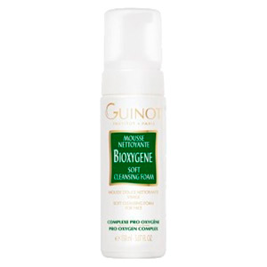 Guinot Bioxygen Cleansing Foam 5.07oz