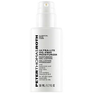 Peter Thomas Roth Ultra Lite Oil Free Moisturizer 1.7oz