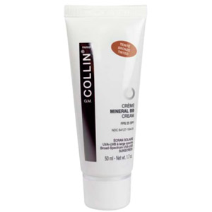G.M Collin Mineral BB Cream SPF25 Bronze 1.7oz