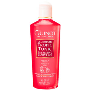 Guinot Tropic Tonic Energizing Shower Gel 14.4 oz