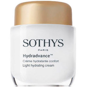 Sothys Hydradvance Hydrating Light Cream