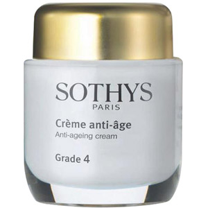 Sothys Anti-Ageing Cream Grade 4 Mature Skin