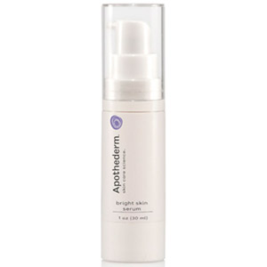 Apothederm Bright Skin Serum 1oz