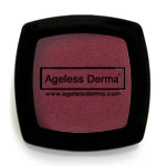 Ageless Derma Pressed Mineral Blush Garnet .21oz