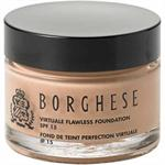 Borghese Virtuale Flawless Foundation SPF 15 1.5oz