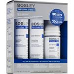 Bosley BOS Revive Starter Pack for Non Color-Treated Hair (3 products)