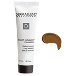 Dermablend Smooth Indulgence Foundation SPF20 1oz Suede