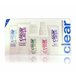 Dermalogica Clear Start Breakout Clearing Kit includes 5 products