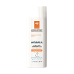 La Roche-Posay Anthelios 45 Ultra Light Sunscreen Fluid for Face 1.7 oz