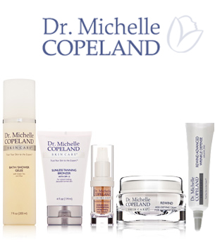 Shop Dr. Michelle Copeland