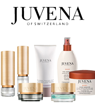 Shop Juvena