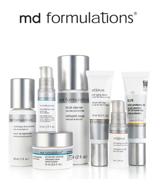 Shop MD Formulations