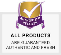 Authorized Products