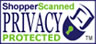ShooperScanned Privacy Protected