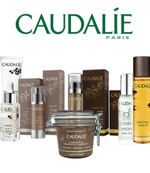 Shop Caudalie