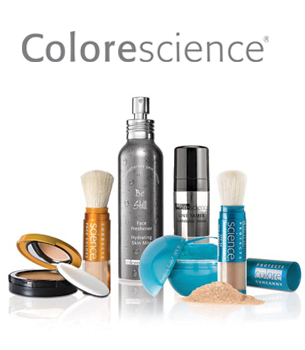 Shop ColoreScience
