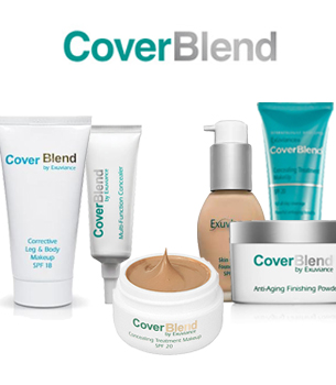 Shop CoverBlend