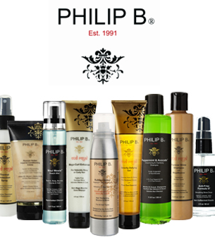 Shop  Philip B