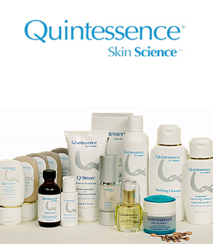 Shop  Quintessence SkinScience