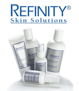Shop  Refinity Skin Solutions
